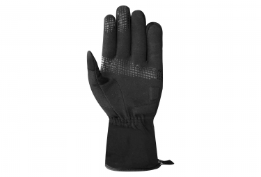 Paire de Gants Chauffants Hiver Racer E-Glove 2 Noir