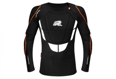 Racer Motion Top Protection Jacket Black