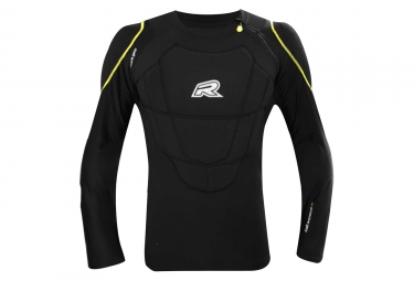 Image of Veste de protection racer mountain top noir l