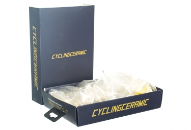 Chaine cyclingceramic campagnolo 11v