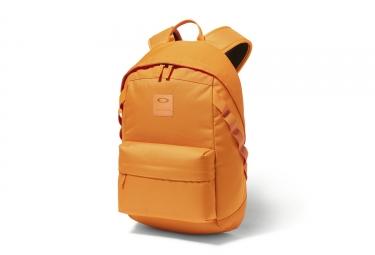 Sac a dos oakley holbrook 20l orange fluo