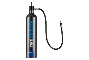 Pompe Compresseur Schwalbe Tire Booster Tubeless