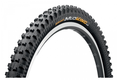 pneu vtt continental mud king apex 27 5 2 30