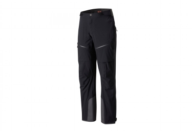 Pantalon mountain hardware superforma noir l