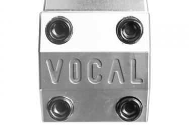 Vocal Flathead Top Load Stem Polish