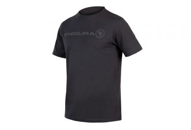 T shirt technique manches courtes endura one clan light gris m