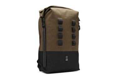 Sac a dos chrome urban ex 28l marron noir