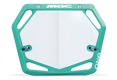 Plaque Mac One Pro Turquoise