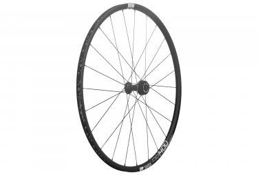 Roue avant route dt swiss pr 1400 dicut 21 db 12x100 center lock 2018