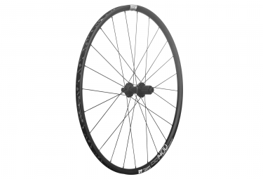 Roue arriere route dt swiss pr 1400 dicut 21 db 12x142 shimano sram center lock 2018