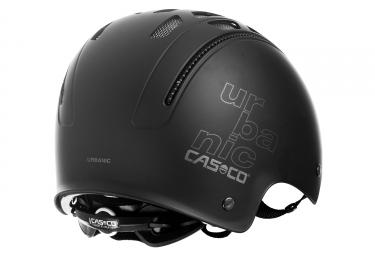 Casco Casco Urbanic  Noir