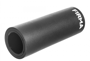 Peg Firma Acier Nylon Noir