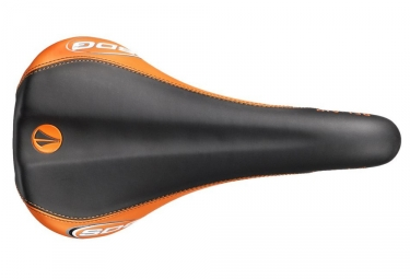 Selle sdg bel air rl cro mo noir orange