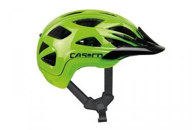 Casco Casco Activ 2 Jr Noir / Vert