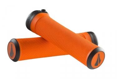 Grips SDG Slater Lock-on Orange