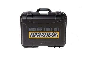 Pedro's Master Tool Kit 3.1