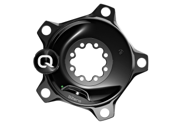 QUARQ DZero Power Meter Spider 8-Bolt HB 110 BCD for Sram Crank Arms