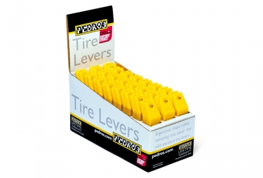 Pedro's Tire Levers (pack 24)