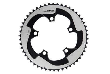 External Chainring Sram Red 22 X-Glide 110BCD 11s Silver