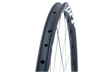ZIPP Rear Wheel Tubular 30 Course Disc | 12x135/142mm | Body Campagnolo | White Stickers
