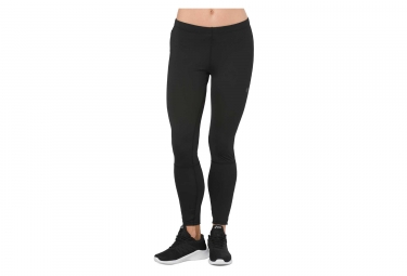 Asics Women 7/8 Tight Black