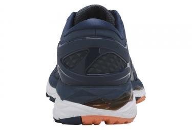 Chaussures de Running Femme Asics Gel Kayano 24 Bleu