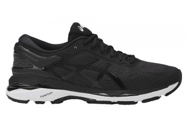 Chaussures de running femme asics gel kayano 24 noir 38