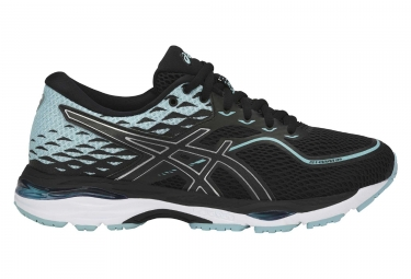 Asics Gel Cumulus 19 Black Blue Women from 92.99€ instead of 140.00€