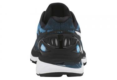 Asics Gel-Nimbus 20 Black Blue