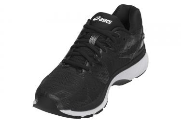 Asics Gel-Nimbus 20 Black