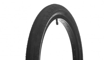 Firma Bolt Tire Black