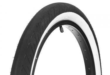 pneu firma bolt noir blanc 2 30