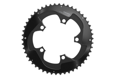 External Chainring Sram Red 22 X-Glide 110BCD 11s Black