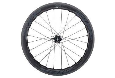 Roue arriere zipp 454 nsw pneu 9x130mm corps campagnolo