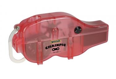 Nettoyant de Chaîne Pedro's Chain Pig Machine II