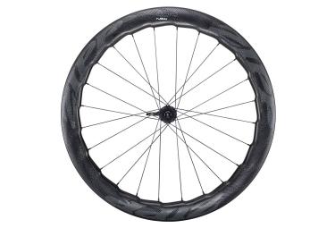 roue avant zipp 454 nsw pneu disc centerlock 9 12 15x100mm