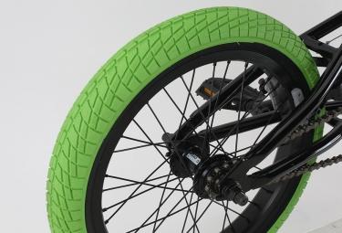 BMX Freestyle Haro Downtown 16´´ Noir