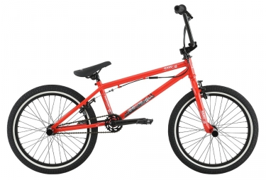 bmx freestyle haro downtown dlx 20 3 rouge