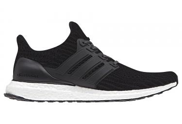 Adidas running ultra boost noir blanc 46