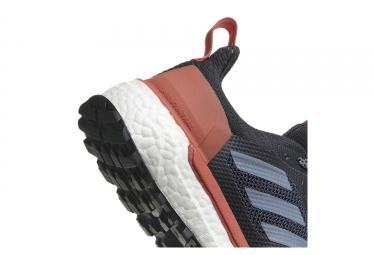 Chaussures de Running Femme adidas running Supernova Gris