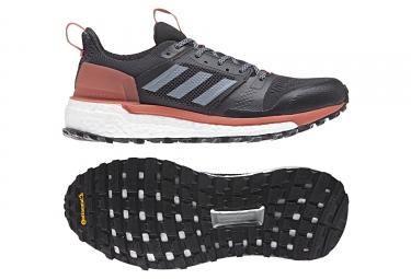 Gris Supernova Femme Running Chaussures De Adidas 0RaXXq