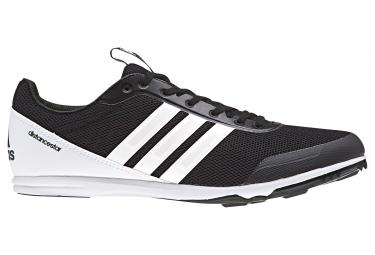 Adidas running distancestar femme noir blanc 38 2 3
