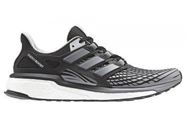 Adidas running energy boost noir gris 44 2 3