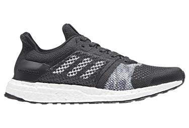 Adidas running ultra boost st femme noir gris 40
