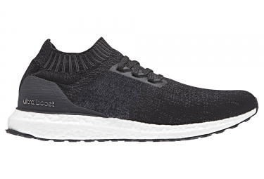 adidas running Women's Ultra Boost Uncaged Grey Black
