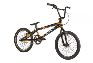 BMX Race Inspyre Evo Pro XL Noir Orange 2018