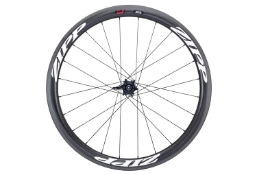 roue arriere zipp 303 firecrest boyau 9x130mm corps campagnolo stickers blanc