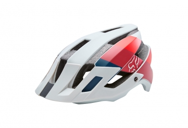 Foxfrance casque flux drafter helmet c gry