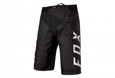 FOX Shorts DEMO SHORT Black