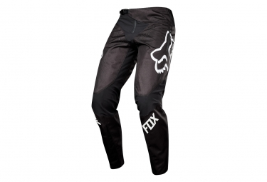 pantalon fox demo noir 28